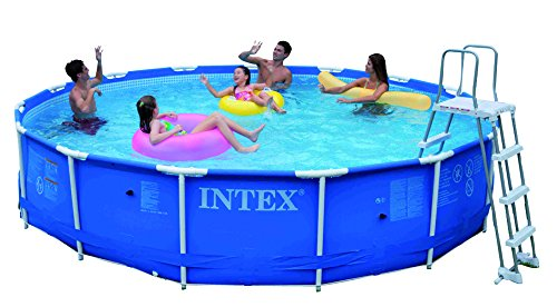 Intex Metal Frame SET